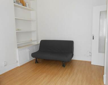 Location Appartement 1 pièce 21m² Grenoble (38100) - photo