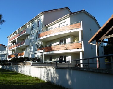 Location Appartement 1 pièce 31m² Rumilly (74150) - photo