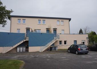 Location Appartement 63m² Notre-Dame-de-Gravenchon (76330) - Photo 1