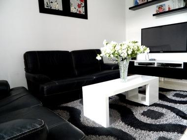 Vente Appartement 5 pièces 80m² Oullins (69600) - photo