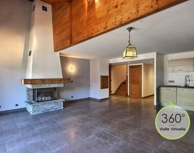 Location Appartement 4 pièces 88m² Bourg-Saint-Maurice (73700) - photo