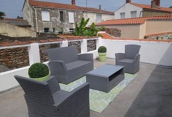 Vente Maison 2 pièces 7m² Olonne-sur-Mer (85340) - Photo 1