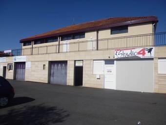 Vente Local commercial 4 pièces 298m² Montluçon (03100) - photo