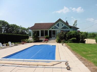 Vente Maison 5 pièces 186m² Moroges (71390) - photo