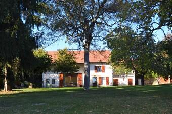 Vente Maison 7 pièces 110m² Gillonnay (38260) - photo
