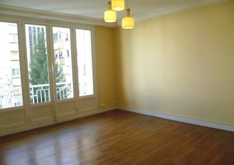 Location Appartement 4 pièces 69m² Grenoble (38000) - Photo 1