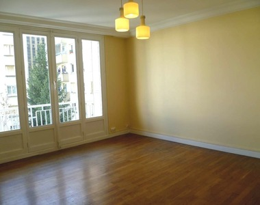 Renting Apartment 4 rooms 69m² Grenoble (38000) - photo