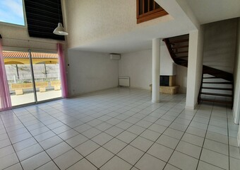 Renting House 4 rooms 108m² Tournefeuille (31170) - photo