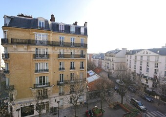Location Appartement 2 pièces 51m² Suresnes (92150) - Photo 1