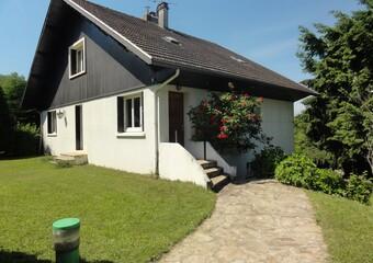 Vente Maison 7 pièces 158m² Vaulnaveys-le-Haut (38410) - photo