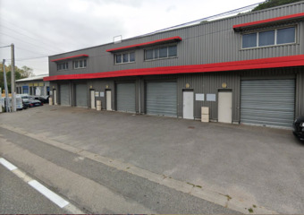 Vente Garage 93m² Le Pont-de-Claix (38800) - Photo 1