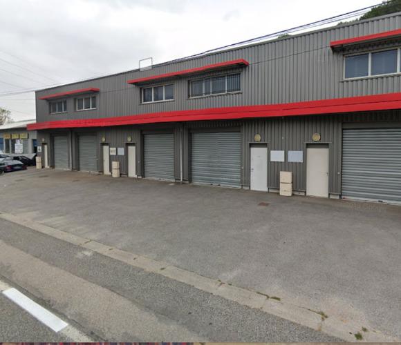 Vente Garage 93m² Le Pont-de-Claix (38800) - photo