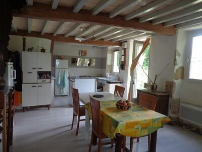 Vente Maison 4 pièces 94m² Miramont-Sensacq (40320) - Photo 8