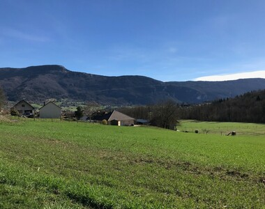 Vente Terrain 3 510m² Novalaise (73470) - photo