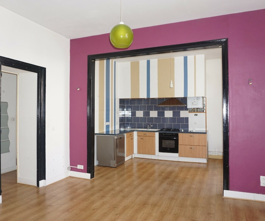 Vente Appartement 3 pièces 77m² Pau (64000) - photo