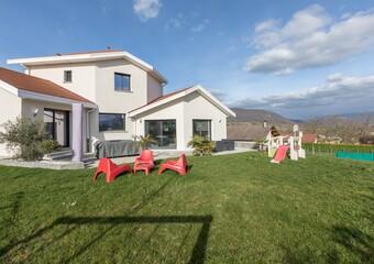 Vente Maison 5 pièces 160m² Saint-Blaise-du-Buis (38140) - Photo 1