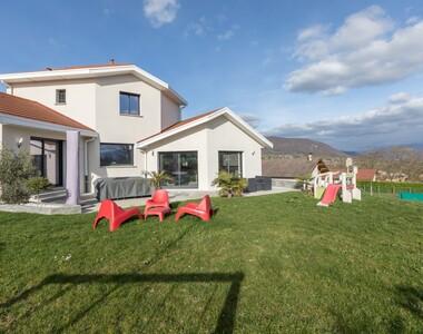Vente Maison 5 pièces 160m² Saint-Blaise-du-Buis (38140) - photo