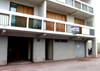 Vente Appartement 3 pièces 59m² Avignon (84000) - Photo 1
