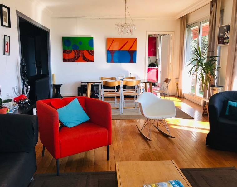 Vente Appartement 5 pièces 142m² Meylan (38240) - photo