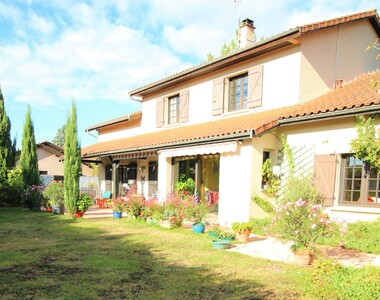 Vente Maison 9 pièces 230m² Chazay-d'Azergues (69380) - photo