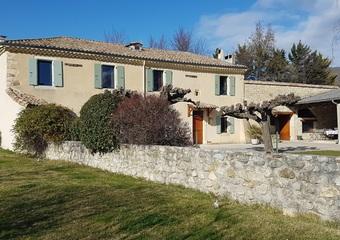 Vente Maison 14 pièces 340m² Marsanne (26740) - photo