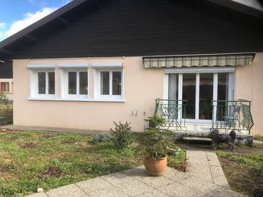 Vente Maison 4 pièces 70m² Rumilly (74150) - photo