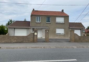 Vente Maison 6 pièces 126m² Oye-Plage (62215) - photo