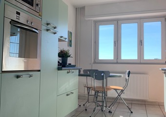 Vente Appartement 5 pièces 107m² Rixheim (68170) - Photo 1