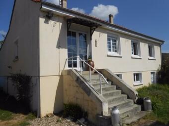 Vente Maison 3 pièces 95m² Chauny (02300) - photo