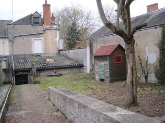 Vente Immeuble 5 pièces Le Menoux (36200) - photo