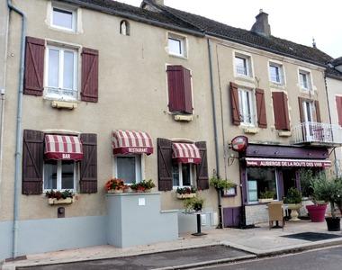 Vente Immeuble 5 pièces 353m² Saint-Désert (71390) - photo