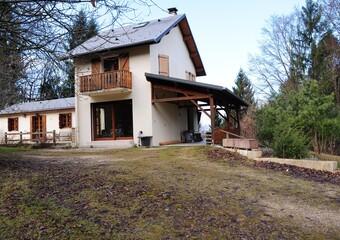 Vente Maison 6 pièces 119m² Novalaise (73470) - photo