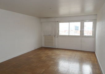 Location Appartement 4 pièces 96m² Grenoble (38000) - Photo 1