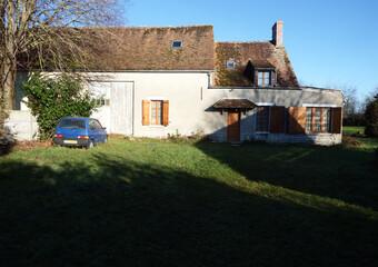 Vente Maison 6 pièces 131m² 15 MN SUD EGREVILLE - Photo 1