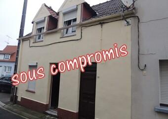 Vente Maison 5 pièces 67m² Étaples (62630) - photo