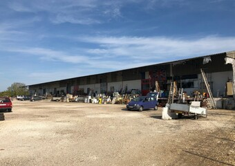 Vente Local industriel 680m² Poilly-lez-Gien (45500) - Photo 1