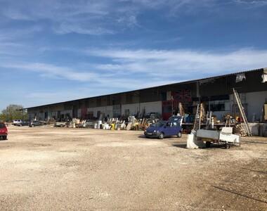 Vente Local industriel 680m² Poilly-lez-Gien (45500) - photo