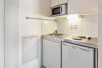 Vente Appartement 2 pièces ECHIROLLES - Photo 1