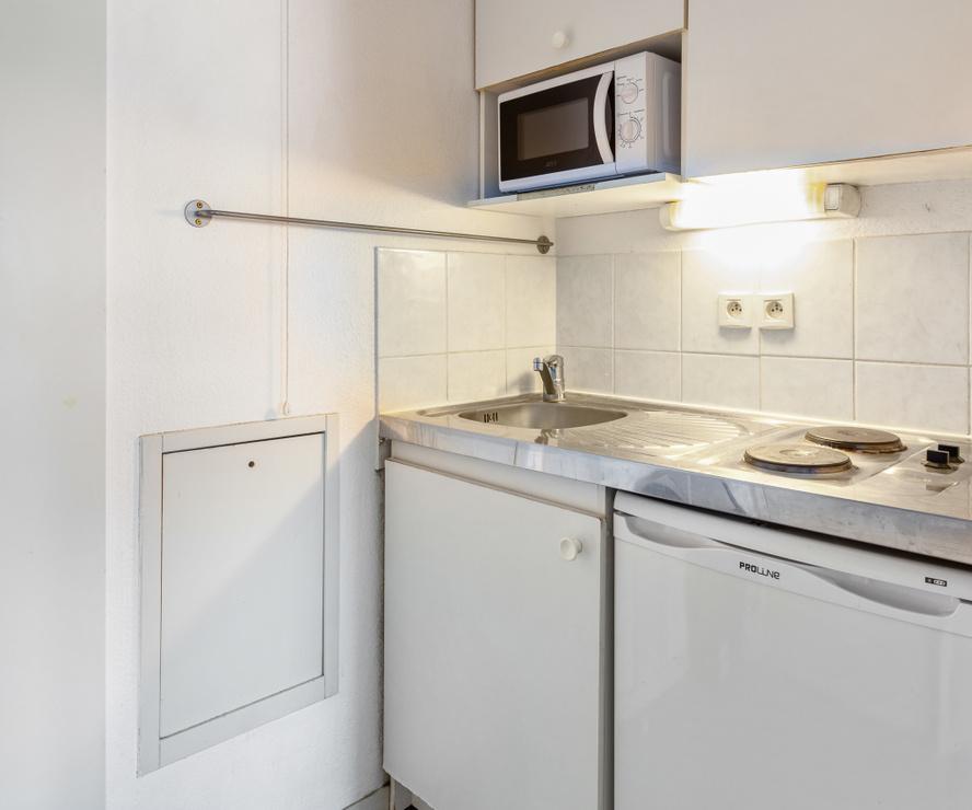 Vente Appartement 2 pièces ECHIROLLES - photo