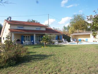 Vente Maison 9 pièces 219m² Saint-Donat-sur-l'Herbasse (26260) - Photo 1