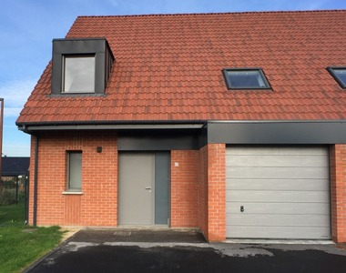 Location Maison 103m² Bailleul (59270) - photo