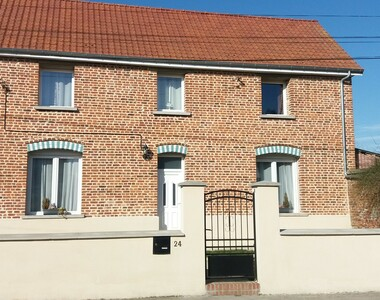 Vente Maison 5 pièces 105m² Arras (62000) - photo