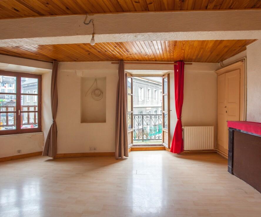 Sale House 5 rooms 140m² La Mure (38350) - photo