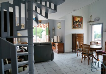 Sale Apartment 5 rooms 99m² Gières (38610) - Photo 1