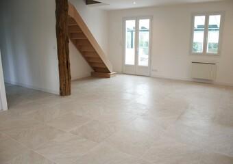 Vente Maison 5 pièces 140m² Orgerus (78910) - photo