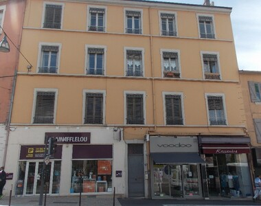 Location Appartement 3 pièces 84m² Oullins (69600) - photo