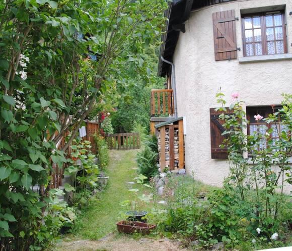 Vente Maison 3 pièces 33m² Vénosc (38520) - photo
