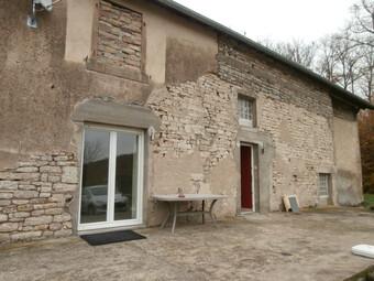 Vente Maison 9 pièces 267m² 10 minute de luxeuil centre - photo