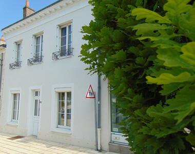 Vente Maison 9 pièces 150m² Château-la-Vallière (37330) - photo