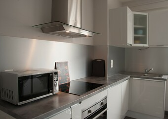 Vente Appartement 3 pièces 63m² Vichy (03200) - photo